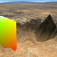 preview:On-GPU Ray Traced Terrain